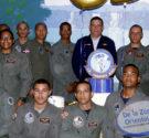 REDACCIÓN DELAZONAORIENTAL.NET La Comandancia General de la Fuerza Aérea de República Dominicana celebró el 59 aniversario del Escuadrón de Transporte Aéreo, en la sede del mismo, en la Base Aérea […]