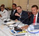 REDACCIÓN DELAZONAORIENTAL.NET Santo Domingo.- La Comisión Bicameral que estudia los proyectos de leyes de Partidos y Agrupaciones Políticas, y de Régimen Electoral, avanzó en un 33 por ciento del contenido […]
