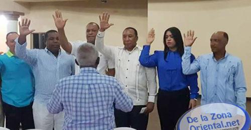 REDACCIÓN DELAZONAORIENTAL.NET Santo Domingo Este-El dirigente del Partido Revolucionario Dominicano (PRD) Esteban Valdivia ofreció detalles sobre la reunión que sostuvo en el día de ayer la Comisión Ejecutiva de esta […]