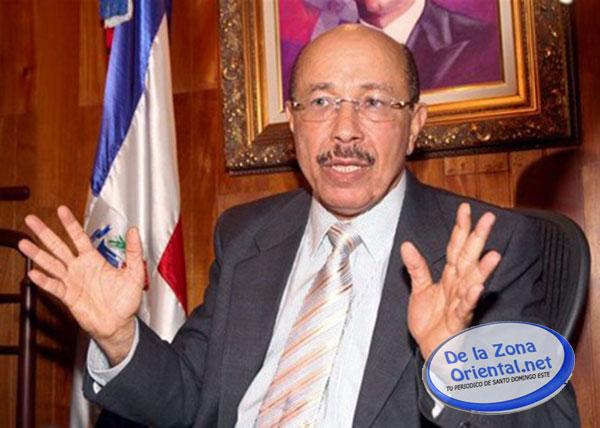 REPÚBLICA DOMINICANA: Tribunal rechaza habeas corpus que interpuso Temístocles Montás