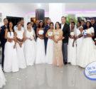 REDACCIÓN DELAZONAORIENTAL.NET El Comité de Esposas de Oficiales y la Comandancia General de la Fuerza Aérea de República Dominicana celebraron la unión en matrimonio de forma colectiva a 18 parejas […]