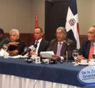 REDACCIÓN DELAZONAORIENTAL.NET SANTO DOMINGO.- Trece entidades del comercio organizado, lideradas por la Federación Nacional de Comerciantes y Empresarios de la República Dominicana (Fenacerd), rechazaron la campaña que desde estamentos estatales […]