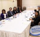 REDACCIÓN DELAZONAORIENTAL.NET El ministro de la Presidencia, Gustavo Montalvo, sostuvo un encuentro con los alcaldes del Gran Santo Domingo. El propósito fue dialogar sobre el papel de los gobiernos locales. […]