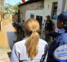 REDACCIÓN DELAZONAORIENTAL.NET El alcalde del municipio Santo Domingo Norte,René Polanco lamentó la situación por la que pasan moradores de los sectores Las Cucarachas y Los Coordinadores deSabana Perdida donde unas […]