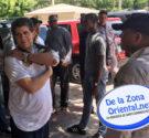 REDACCIÓN DELAZONAORIENTAL.NET Santo Domingo Este-El sociólogo y comunicador Juan Cruz Triffolio denunció hoy a través de su cuenta personal en las redes sociales que fue herido de un disparo en […]