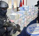 REDACCIÓN DELAZONAORIENTAL.NET La Dirección Nacional de Control de Drogas (DNCD) en una operación interagencial con el apoyo de organismos de seguridad del Estado y bajo la coordinación del Ministerio Publico […]