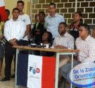 REDACCIÓN DELAZONAORIENTAL.NET Santo Domingo. El vice presidente de la Federación de Estudiantes Dominicanos (FED), Rafelito Valenzuela, denunció la mala organización, y falta de apoyo de parte de los directores de […]