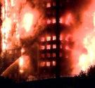 REDACCIÓN DELAZONAORIENTAL.NET Unos 200 bomberos luchaban la madrugada de este miércoles contra un espectacular incendio en un inmueble de viviendas de 24 pisos en el oeste de Londres, anunciaron los […]