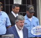 REDACCIÓN DELAZONAORIENTAL.NET El magistrado dictó un año de prisión preventiva contra Ángel Rondón, que deberá cumplir en la cárcel de La Victoria., mientras que dispuso nueve meses de prisión […]