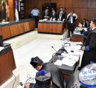 REDACCIÓN DELAZONAORIENTAL.NET La afirmación fue hecha por los fiscales actuantes durante la audiencia de solicitud de medidas de coerción en contra los señores Ángel Rondón Rijo, César Sánchez, Conrado Pittaluga, […]