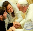 REDACCIÓN DELAZONAORIENTAL.NET En la Audiencia General de este miércoles, el Papa Francisco precisó a quienes desean contraer matrimonio que, si su opción no es para siempre, mejor no se casen. […]