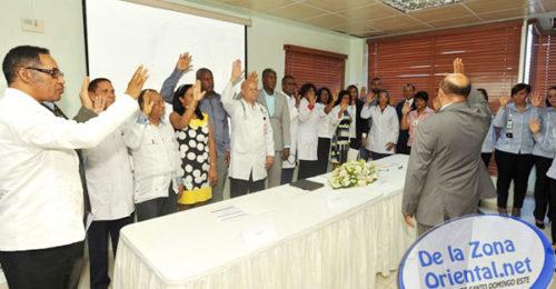 REDACCIÓN DELAZONAORIENTAL.NET Santo Domingo Este- – En su empeño por ofrecer cada vez mejor atención a los cientos de pacientes que acuden en busca de atenciones médicas, el Centro Oriental […]