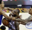 REDACCIÓN DELAZONAORIENTAL.NET Alguien estará sentado en los asientos más caros de la historia de la NBA el lunes por la noche en Oakland. Una persona pagó $ 133,000, incluyendo honorarios, […]