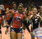 REDACCIÓN DELAZONAORIENTAL.NET Santo Domingo. Los Estados Unidos derrotaron 3-1 ante la República Dominicana para conquistar la medalla de oro en la Copa Panamericana de Voleibol que se celebra en Perú. […]