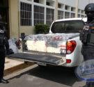 REDACCIÓN DELAZONAORIENTAL.NET Santo Domingo.- La Dirección Nacional de Control de Drogas (DNCD) con el apoyo de la Seguridad Militar del Puerto Multimodal Caucedo, la Comision de Inspeccion Interinstitucional y la […]