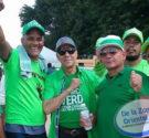 REDACCIÓN DELAZONAORIENTAL.NET Santo Domingo Este-El alto Dirigente del Partido Revolucionario Dominicano en la circunscripción II, Inocencio Cruz, dijo hoy que no tiene sentido la Marcha Verde realizada en el sector […]