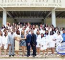 REDACCIÓN DELAZONAORIENTAL.NET El Hospital Materno Infantil San Lorenzo de Los Mina, en conjunto con el departamento de Enseñanza e Investigación, graduó a 47 nuevos especialistas que concluyeron sus ciclos médicos […]