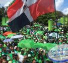 Por: Jorge Frias: /Ex diputadoDirigente PRM Le digo a modo de consejero al movimiento verde, que tengan cuidado con algunos sectores radicales que se han cobijado en el seno de […]