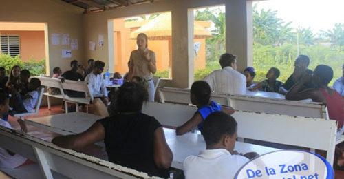 REDACCIÓN DELAZONAORIENTAL.NET La actividad se convirtió en un espacio de intercambio cultural donde voluntarios de cinco nacionalidades brindaron su apoyo. Santo Domingo 15 julio de 2017.-La Fundación Sigue mis Pasos […]