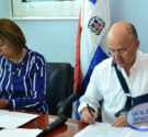 REDACCIÓN DELAZONAORIENTAL.NET Santo Domingo.-El Ministerio de Medio Ambiente y Recursos Naturales y la Asociación de Instituciones Educativas Privadas (AINEP) suscribieron un acuerdo para coordinar acciones cuyo objetivo es la protección […]