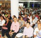 REDACCIÓN DELAZONAORIENTAL.NET Luego de consensuar con las comunidades las obras que se requieren en cada uno de los sectores de Santo Domingo Este, la Alcaldía de esa demarcación realizo un […]