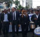 REDACCIÓN DELAZONAORIENTA.NET Decenas de abogados miembros del Colegio de Abogados de la República Dominicana protestaron frente a la Unidad de Violencia de Género de la Provincia Santo Domingo por maltrato […]