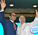 REDACCIÓN DELAZONAORIENTAL.NET El expresidente HipolitoMejía designó la tarde hoy como su vocero oficial a Eddy Olivares, ex miembro de la Junta Central Electoral, quien se comprometió a trabajar de forma […]