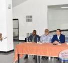 REDACCIÓN DELAZONAORIENTAL.NET El Comandante General de la Fuerza Aérea de República Dominicana, Mayor General Piloto Luis Napoleón Payán Díaz y los representantes de las juntas de vecinos de las zonas […]