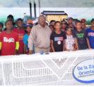 REDACCIÓN DELAZONAORIENTAL.NET San Luis-La Comisión Organizadora de los Quinto Juegos Deportivos Distritales San Luis 2017 informó a Delazonaoriental.net que todo esta listo para la gran apertura que se llevará a […]
