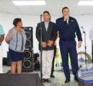 """REDACCIÓNDELAZONAORIENTAL.NET En el marco de la celebración del Día del Maestro, la Comandancia General de la Fuerza Aérea de República Dominicana y la Intendencia del Colegio FARD """"Nuestra Señora del […]"""