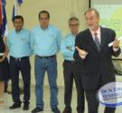 REDACCIÓN DELAZONAORIENTAL.NET Santo Domingo.Un equipo de técnicos del Centro Nacional de Programas Preventivos y Control de Enfermedades (CENAPRECE) de México se encuentra en el país para ofrecer apoyo técnico en […]