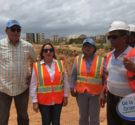 REDACCIÓN DELAZONAORIENTAL.NET SANTO DOMINGO.- El director de la Corporación del Acueducto y Alcantarillado de Santo Domingo (CAASD) informó que de los 12 kilómetros de Redes de Distribución de agua potable […]