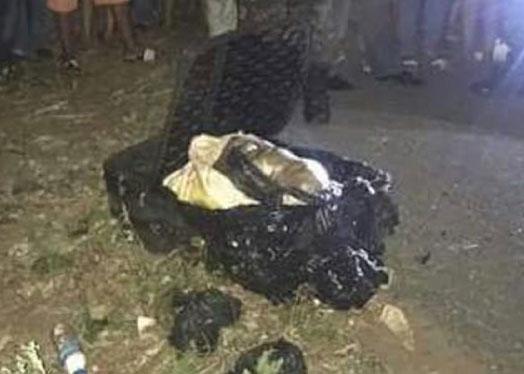 SFM: Fiscal revela Marlon Martínez confesó haber matado a Emely Peguero