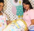 """REDACCIÓN DELAZONAORIENTAL.NET La Presidenta del Comité de Esposas de Oficiales de la Fuerza Aérea de República Dominicana CEOFARD, encabezó el cierre del Curso para Embarazadas con un emotivo """"Baby Shower"""", […]"""