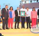 REDACCIÓN DELAZONAORIENTAL.NET Santo Domingo Este-Un momento de mucha emotividad en la apertura de los Terceros Juegos Municipales Santo Domingo Este 2017 fue el gran homenaje al extinto alcalde Juan de […]
