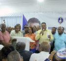 REDACCIÓN DELAZONAORIENTAL.NET José Liz, Aspirante a la Presidencia del Municipio Santo Domingo Este por el PRM, exhorta a los dirigentes seguidores de Luis Abinader a seguir trabajando por la unidad […]