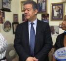 REDACCIÓN DELAZONAORIENTAL.NET El presidente del Partido de la Liberación Dominicana,Leonel Fernández,expresidente de la República,realizó la noche de este domingo sendas visitas enlos sectores Sabana Perdida del municipio Santo Domingo Norte […]