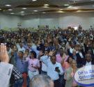 REDACCIÓN DELAZONAORIENTAL.NET Reinaldo Pared Pérez, secretario general del Partido dela LiberaciónDominicana(PLD), en el acto de juramentación del Frente Nacional Comunitario, entidad que agrupa organizaciones comunitarias barriales, municipales y provinciales, anunció […]