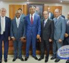 REDACCIÓN DELAZONAORIENTAL.NET La bancada del Partido de la Liberación Dominicana (PLD) en elSenado de la República completó este jueves elbufete directivo del hemiciclo para el año 2017-2018, con la escogencia […]