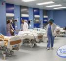 REDACCIÓN DELAZONAORIENTAL.NET Santo Domingo Este-Hasta pasada las 8 de la noche de este sábado en el hospital Darío Contreras no se ha presentado ninguna emergencia vinculada a los efectos que […]