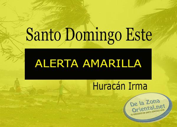 República Dominicana regresa a la normalidad tras el paso de Irma