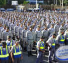 REDACCIÓN DELAZONAORIENTAL.NET La Dirección General de la Policía Nacional anunció que dispuso el acuertelamiento de sus miembros y les alertó a fin de prevenir acciones de desastres y brindar ayuda […]