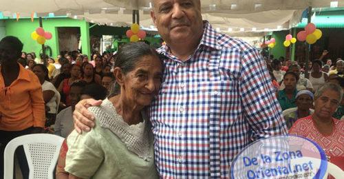 REDACCIÓN DELAZONAORIENTAL.NET San Isidro-El ex director de la Junta Municipal San Luis Rodolfo Valera anunció en su cuenta de facebook que este domingo se juramentará en el Partido Revolucionario Moderno […]