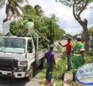 REDACCIÓN DELAZONAORIENTAL.NET La alcaldía Santo Domingo Este realiza este miércoles un amplio operativo preventivo ante el eminente paso del huracán Irma por el país. Desde tempranas horas de la mañana, […]