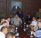 REDACCIÓN DELAZONAORIENTAL.NET El Comandante General de la Fuerza Aérea de República Dominicana realizó una reunión con el Alto Mando de la institución para tratar las medidas que serán adoptadas ante […]