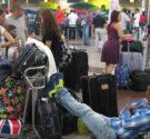 REDACCIÓN DELAZONAORIENTAL.NET Aeropuertos Dominicanos Siglo XXI (Aerodom) informa que debido al trayecto que sigue actualmente el huracán María, algunas aerolíneas han debido cancelar algunas de sus operaciones de vuelo para […]
