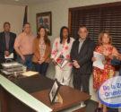 """Con la entrega a los directivos de la Federación Dominicana de Municipios (FEDOMU), culmina el proceso de elaboración de la """"Guía para la Prevención de la Violencia desde los Gobiernos […]"""