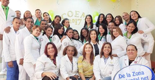 REDACCIÓN DELAZONAORIENTAL.NET Residentes de primer año y enfermeras del Hospital Materno Infantil San Lorenzo de Los Mina, recibieron una capacitación de Cuidados Obstétricos de Emergencia (COEM), con el objetivo de […]