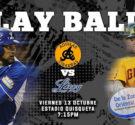 REDACCIÓN DELAZONAORIENTAL.NET El campeonato nacional de béisbol otoño-invernal 2017-2018 será inaugurado este viernes 13 de octubre, cuando los campeones nacionales Tigres del Licey reciban a partir de las 7:45 de […]