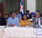 REDACCIÓN DELAZONAORIENTAL.NET Santo Domingo.- La Comisión Bicameral que estudia el proyecto de ley de partidos, agrupaciones y movimientos políticos aprobó elevar la cuota femenina a un 50 por ciento en […]